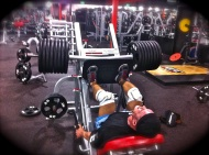 STEROIDS Vs Naturals:Training