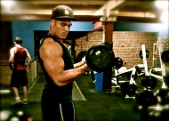 FULL ARM WORKOUT!