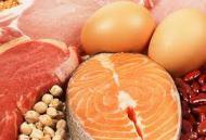 STEROIDS VS. NATURALS:Diet